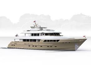 115 EXPLORER 0 115 EXPLORER 2022 OUTER REEF YACHTS 115 EXPLORER Motor Yacht Yacht MLS #226346 0