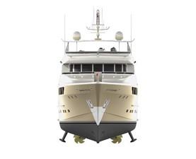 115 EXPLORER 3 115 EXPLORER 2022 OUTER REEF YACHTS 115 EXPLORER Motor Yacht Yacht MLS #226346 3