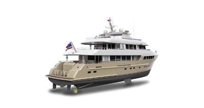 115 EXPLORER 1 115 EXPLORER 2022 OUTER REEF YACHTS 115 EXPLORER Motor Yacht Yacht MLS #226346 1