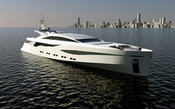 ACURY SSY 55 0 ACURY SSY 55 Super Sport Yacht