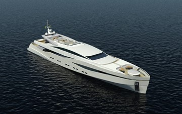ACURY SSY 55 2 ACURY SSY 55 Super Sport Yacht