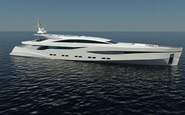 ACURY SSY 55 3 ACURY SSY 55 Super Sport Yacht