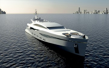 ACURY SSY 55 1 ACURY SSY 55 Super Sport Yacht