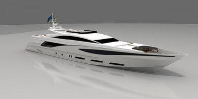 ACURY SSY 45 0 ACURY SSY 45 Super Sport Yacht