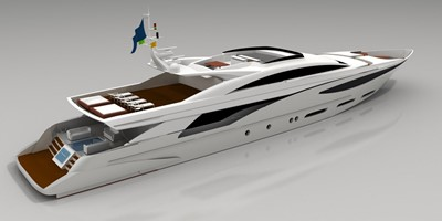 ACURY SSY 45 1 ACURY SSY 45 Super Sport Yacht