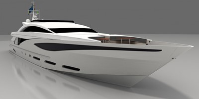 ACURY SSY 45 2 ACURY SSY 45 Super Sport Yacht