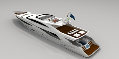 ACURY SSY 45 4 ACURY SSY 45 Super Sport Yacht