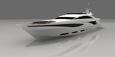 ACURY SSY 45 6 ACURY SSY 45 Super Sport Yacht