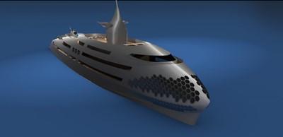 ACURY MY 114 ORCA 0 ACURY MY 114 ORCA 2021 NEDSHIP GROUP MY ORCA Motor Yacht Yacht MLS #227058 0