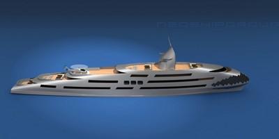 ACURY MY 114 ORCA 1 ACURY MY 114 ORCA 2021 NEDSHIP GROUP MY ORCA Motor Yacht Yacht MLS #227058 1