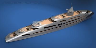 ACURY MY 114 ORCA 2 ACURY MY 114 ORCA 2021 NEDSHIP GROUP MY ORCA Motor Yacht Yacht MLS #227058 2