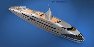 ACURY MY 114 ORCA 3 ACURY MY 114 ORCA 2021 NEDSHIP GROUP MY ORCA Motor Yacht Yacht MLS #227058 3