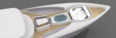 ACURY Motoe Yacht Project 55m Helipad option1