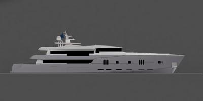 ACURY MY 52 2 ACURY Motor Yacht Project 52m