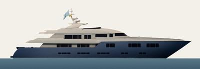 ACURY Motor Yacht 47m