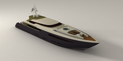 ACURY MY 44 0 ACURY Motor Yacht 44m