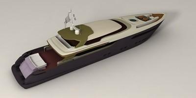ACURY MY 44 1 ACURY Motor Yacht 44m