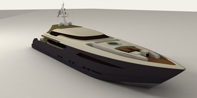 ACURY MY 44 2 ACURY Motor Yacht 44m