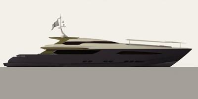 ACURY MY 44 4 ACURY Motor Yacht 44m