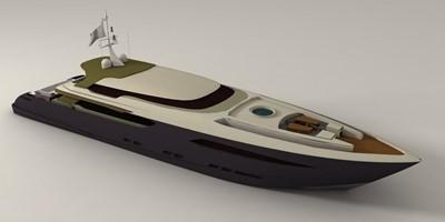 ACURY MY 44 5 ACURY Motor Yacht 44m
