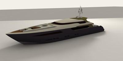 ACURY MY 44 6 ACURY Motor Yacht 44m