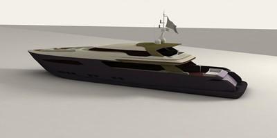 ACURY MY 44 7 ACURY Motor Yacht 44m
