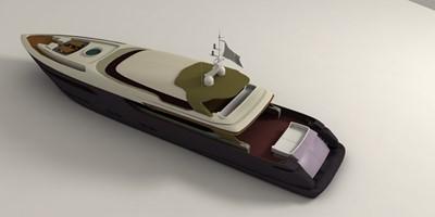 ACURY MY 44 8 ACURY Motor Yacht 44m