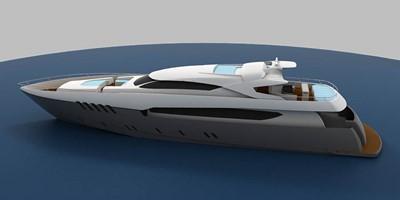 ACURY Motor Yacht 37m