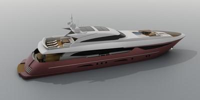 ACURY Motor Yacht 35m
