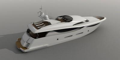 ACURY MY 27 0 ACURY Motor Yacht 27m