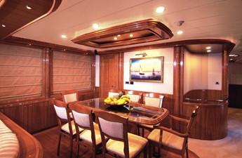 ACURY MY 27 14 ACURY Motor Yacht 27m Sister ship interior