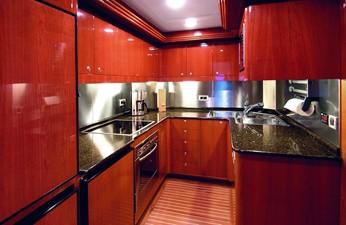 ACURY MY 27 15 ACURY Motor Yacht 27m Sister ship interior