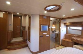 ACURY MY 27 16 ACURY Motor Yacht 27m Sister ship interior
