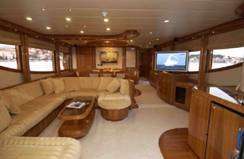 ACURY MY 27 12 ACURY Motor Yacht 27m Sister ship interior