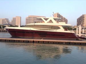 ACURY MY 30 7 ACURY Motor Yacht 30m