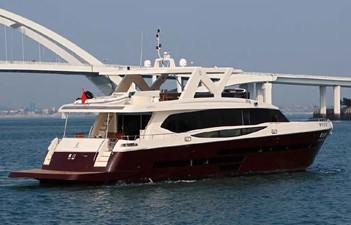 ACURY MY 30 3 ACURY Motor Yacht 30m