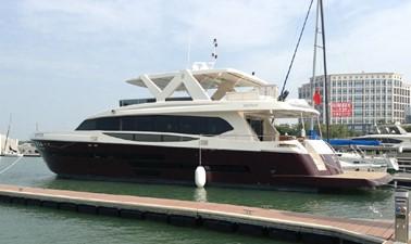 ACURY MY 30 1 ACURY Motor Yacht 30m