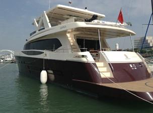ACURY MY 30 0 ACURY Motor Yacht 30m