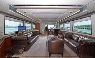 ACURY MY 30 15 ACURY Motor Yacht 30m interior