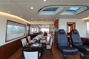 ACURY MY 30 16 ACURY Motor Yacht 30m interior
