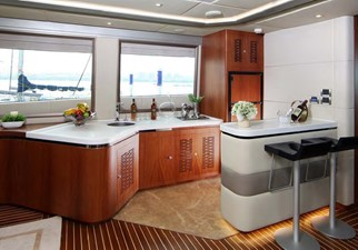 ACURY MY 30 17 ACURY Motor Yacht 30m interior