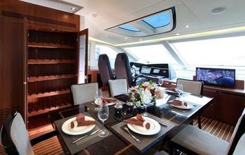 ACURY MY 30 18 ACURY Motor Yacht 30m interior