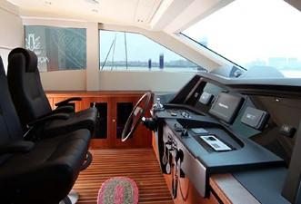 ACURY MY 30 19 ACURY Motor Yacht 30m interior