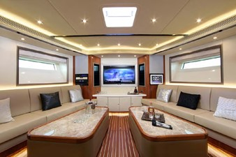 ACURY MY 30 20 ACURY Motor Yacht 30m interior