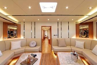 ACURY MY 30 21 ACURY Motor Yacht 30m interior