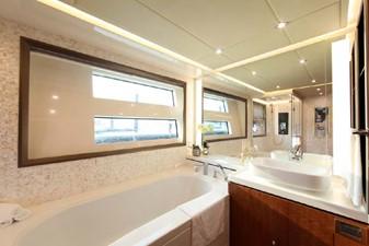 ACURY MY 30 23 ACURY Motor Yacht 30m interior