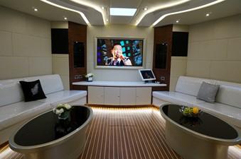 ACURY MY 25 20 ACURY Motor Yacht 25m fly bridge interior
