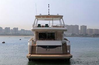ACURY MY 25 3 ACURY Motor Yacht 25m fly bridge