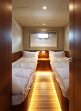 ACURY MY 25 22 ACURY Motor Yacht 25m fly bridge interior