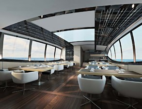 ACURY MY 15 Ocean 9 ACURY Cruiser Limousine 15m interior option 2